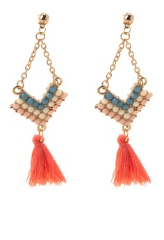 Statement Earrings 27460