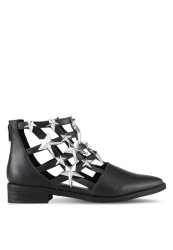 E8 by Miista black Nelly Boots E8283SH0STHNMY_1
