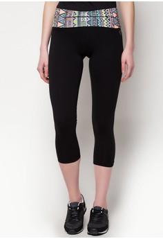 LLD Yoga Bottoms Leggings