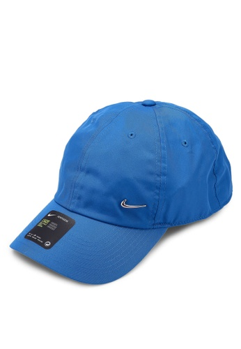 Nike blue Unisex Nike Sportswear Heritage86 Cap C259CACC212050GS_1