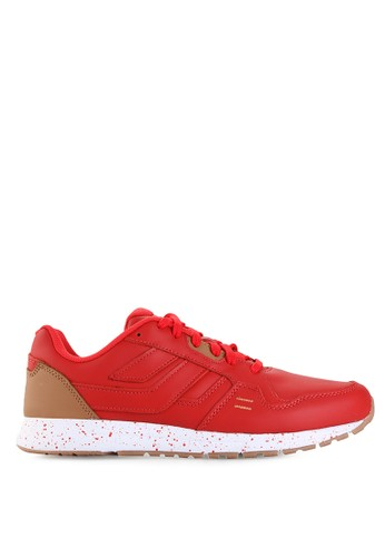 League red Cruz Lea Sneakers LE825SH89PVYID_1
