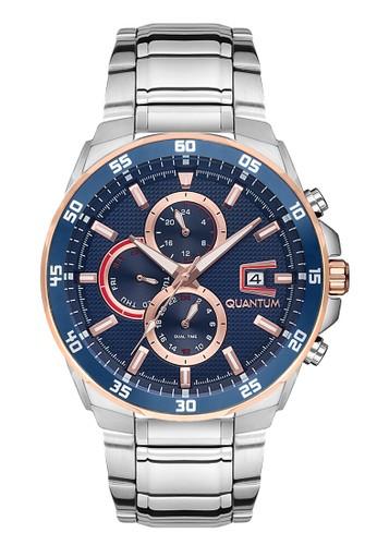 Quantum silver Sporty Men's Watches QTM ADG672.590 82F96ACD116048GS_1