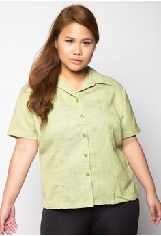 Farrah Plus Size Top
