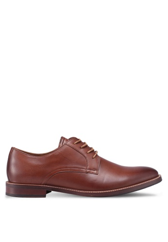 ALDO brown Cerneglons-R Dress Shoes F4B80SH21E08E8GS_1