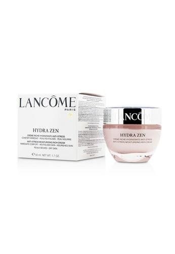 Lancome LANCOME - Hydra Zen Anti-Stress Moisturising Rich Cream - Dry skin, even sensitive 50ml/1.7oz 3F0EDBE975B425GS_1