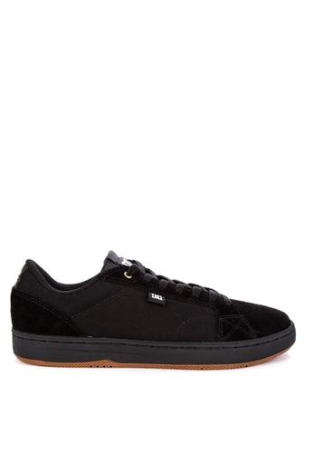 DC black Astor Shoes 1F809SH33201C7GS_1