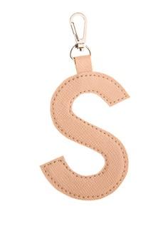 Letter S Milano Key Holder