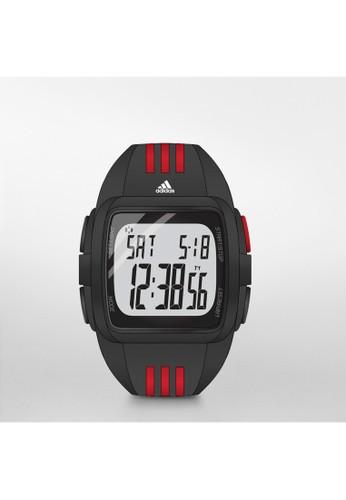 Duramo潮流esprit hk電子錶 ADP6097, 錶類, 電子型