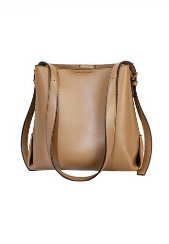 Twenty Eight Shoes Trendy Faux Leather Three-Way Handbag JW CL-C5236 EE916AC1548A62GS_1