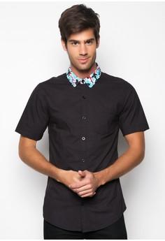Fashionable Short Sleeve Shirt