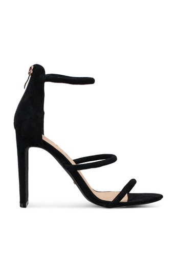 Billini 黑色 經典高跟鞋 297CASH0425DC4GS_1