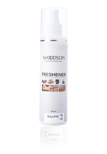 G&G white Woodson Shoe Freshener 200ml GG012SH0J2SQPH_1