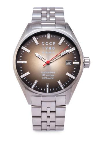 Scesprit分店huka 行針鍊錶, 錶類, 紳士錶