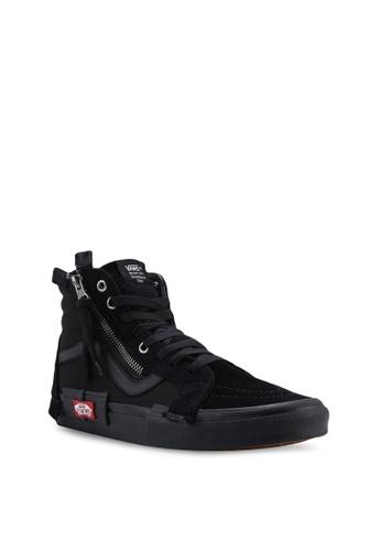 ed40db9a7ca9 Buy VANS SK8-Hi Reissue CAP Checkerboard Sneakers Online
