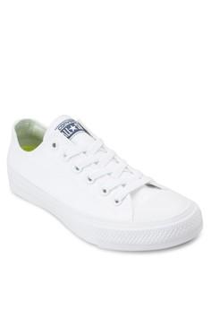 Chuck Taylor All Star II Lunarlon 帆布鞋