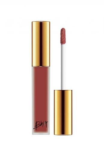BBIA red BBIA - Last Velvet Lip Tint 13 Serious Boss BA2CCBEC0A5CF3GS_1
