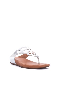 6d0acd1abd5 Shop Fitflop Wedge Sandals for Women Online on ZALORA Philippines