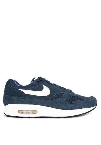 super popular b89bb 3b7fc Shop Nike Men's Nike Air Max 1 Shoes Online on ZALORA Philippines