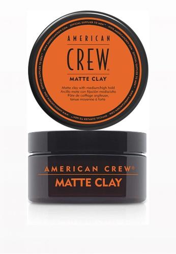 American Crew American Crew Matte Clay 85g 605CBBE472D6F5GS_1