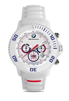 BMW Motorsport 三眼計時圓錶