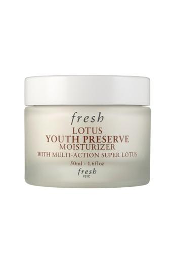 Fresh Fresh Lotus Youth Preserve Moisturizer C1A33BED7EB908GS_1