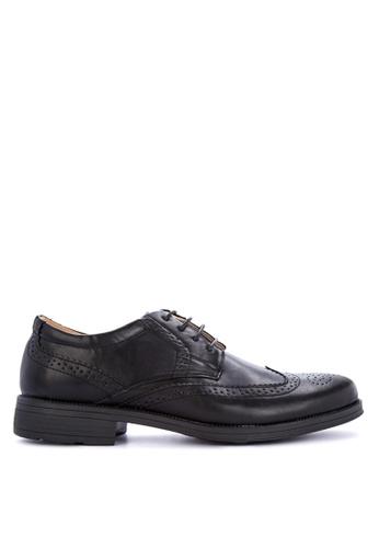 Preview black Formal Shoes BA5C3SHA6610E2GS_1