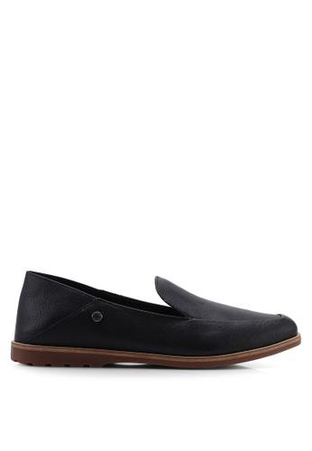 Timberland black Kinston Loafers 8BA9ESH60249FFGS_1