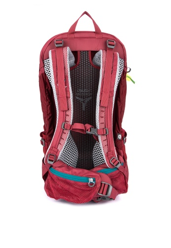 2c3d16589694 Shop Deuter Futura 26 Slim Line Hiking Backpack 2018 Online on ZALORA  Philippines