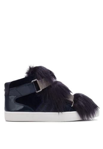 Carvela KG blue Lovely Sneakers CA459SH0RTAVMY_1