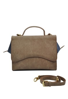 Classic Twin Colors Bag