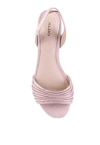 7e5858654ae04 Sevearia Slingback Sandals