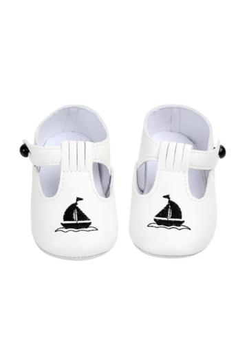 RAISING LITTLE black Paisley Shoes - Black 85F29KS6DE536DGS_1