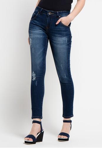 DocDenim blue Docdenim Ladies Maia Jeans DO336AA87LRKID_1