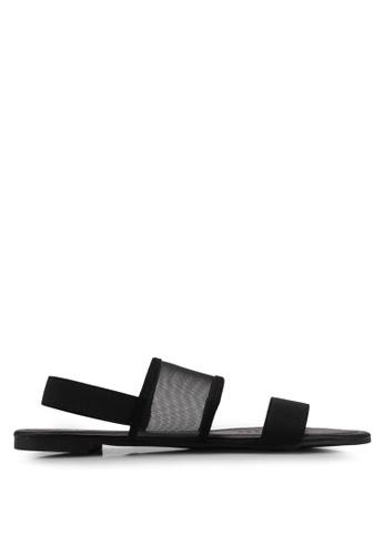 Rubi black Everyday Alyssa Slingback Sandals D883ESH84C33E0GS_1