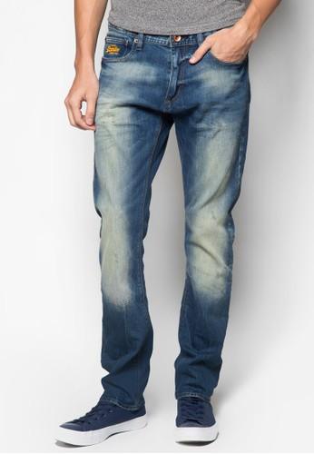 Corpor京站 esprital 貼身牛仔褲, 服飾, 服飾