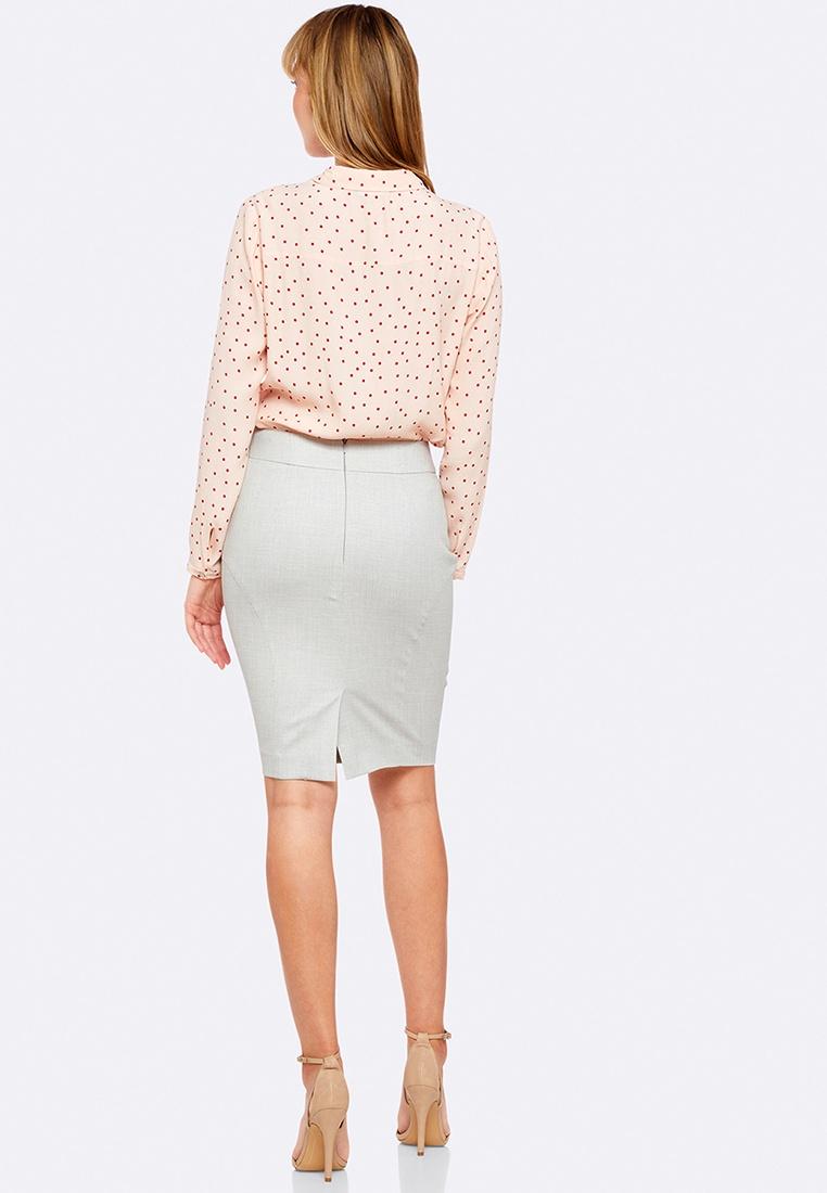 Oxford Monroe Monroe Oxford Skirt Grey Suit Suit x5wnqdvx
