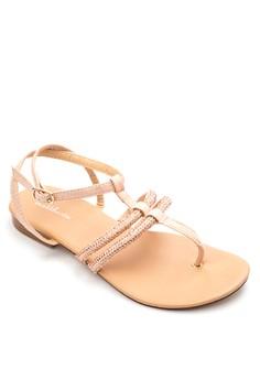 Pine Sandals