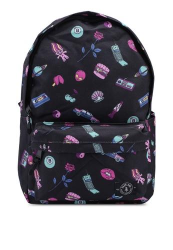 Parkland multi Vintage Backpack BA048AC44D4213GS_1