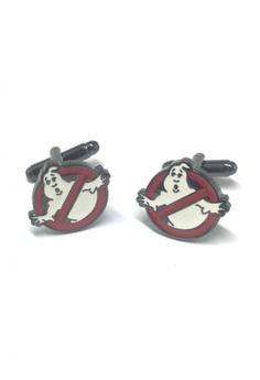 286b82fe07a Splice Cufflinks black and white Ghostbusters Cufflinks SP744AC59EMQSG 1