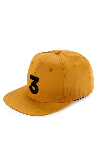 Jual 3SECOND Men Hat 0704 Original