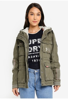 76a0d965 Buy Jackets & Coats For Women Online | ZALORA Singapore