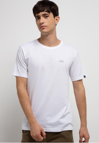 Ocean Pacific white Men'S Tshirt Young 41329AA02AD662GS_1