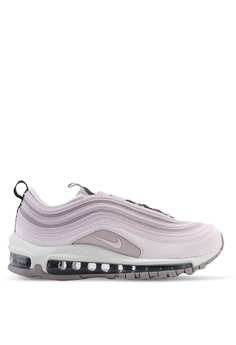 027f0e522204 Nike pink Women's Nike Air Max 97 Shoes 568DDSH52AC3FFGS_1