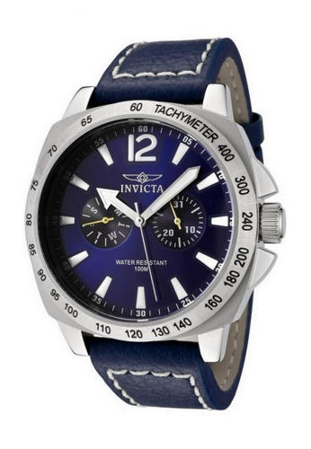 INVICTA silver Invicta Specialty Men Swiss Quartz 44mm Dress Fashion Watch 0854 73CA3ACD286378GS_1