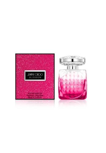 jimmy choo pink Jimmy Choo Blossom EDP 60ml JI111BE0RW3GMY_1