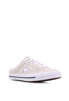 fd13af0d53f0d0 30% OFF Converse One Star Mule Sneakers S  99.90 NOW S  69.90 Sizes 7 8 9