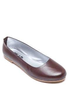 Simply Russet Flats