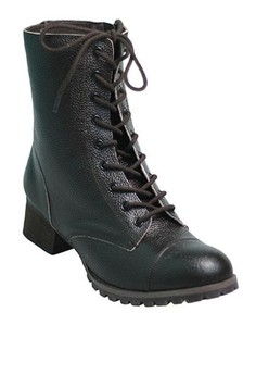 Jackies Lace Boots