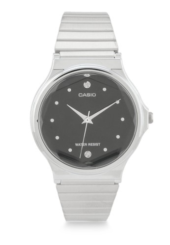 Casio silver Casio Unisex MQ-1000D-1ADF Silver 12AE8AC8FDFA23GS_1