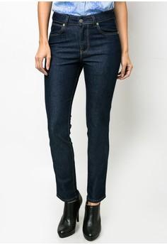 Jess Vegas Shine High Waist Jeans